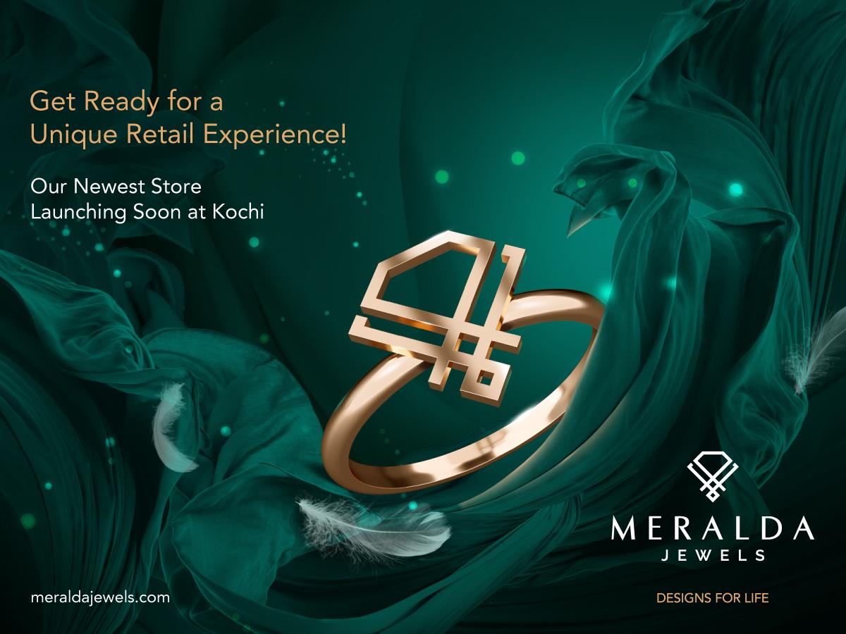 meralda jewels kochi