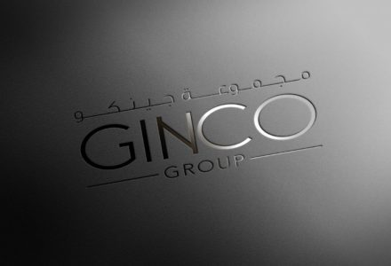 GINCO-Group-gold-letterpress-logo-mockup