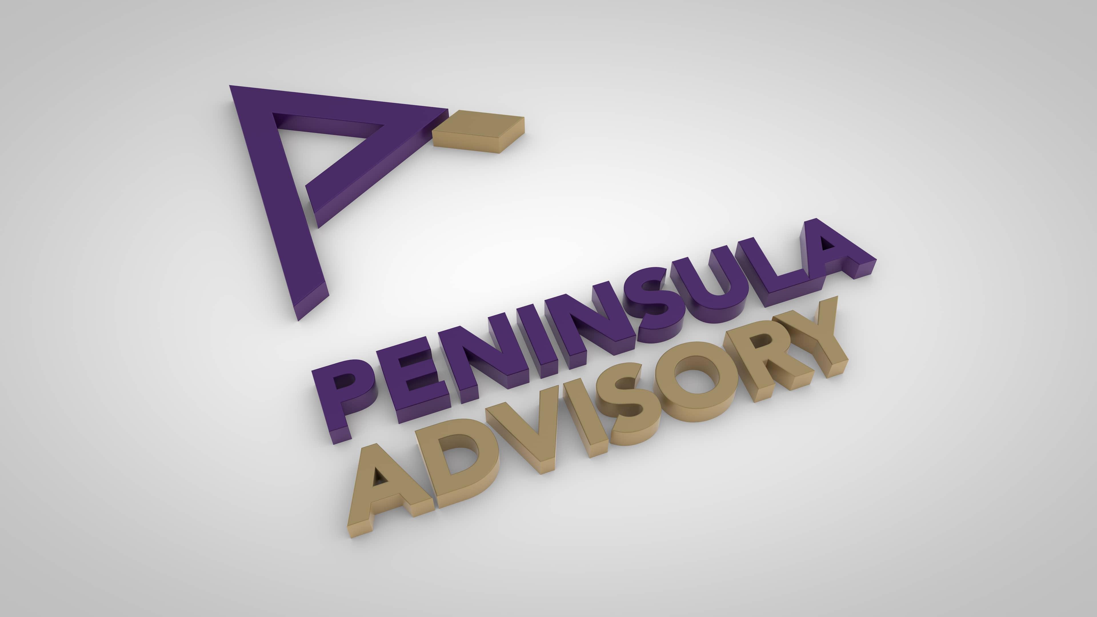 Peninsula-Logo