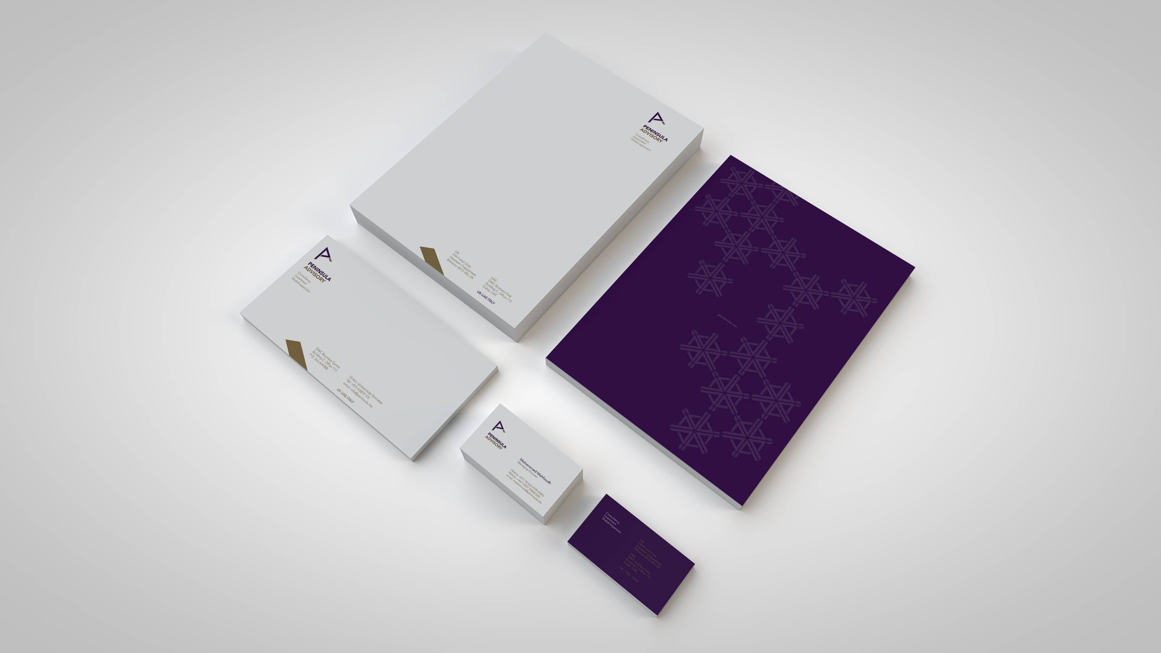 Peninsula-Stationery